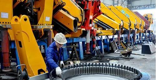 """实现经济新常态下""""中国制造"""""""